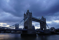 London (Loïc BROHARD) Tags: london thames riverthames thamesriver thecity visitlondon
