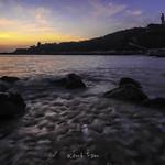 Sunset @ Mazu Bay | 媽祖灣 日落 thumbnail