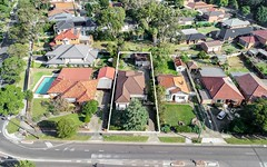 96 Arthur Street, Strathfield NSW