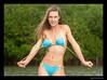 Marie - Kaiwi (madmarv00) Tags: d600 kaiwishoreline mariebrooks nikon girl hawaii kylenishiokacom model oahu outdoor woman bikini trees bushes stream water portrait sexy