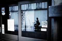 Street Fragments #364 - FUKUOKA Day and Night (Yoshi T. (kagirohi)) Tags: japan japanese street streetphotograph streetphotography alley fragment urban city cityscape snapshot ricoh gr ricohgr 日本 福岡 路上 ストリート ストリートフォト 都市 風景 都市風景 スナップ スナップ写真 リコー 断片 depthoffield fukuoka