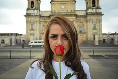 Una mirada dice más que mil palabras | Toma 2 (Omar Landaverry) Tags: guatemala retrato amateur nikon 1855 portrait professional