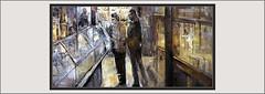 TIENDA-ULTRAMARINOS-PINTURA-TIENDAS-INTERIOR-MOSTRADOR-VITRINA-PERSONAJES-INTERIORES-PINTURAS-DETALLES-FRAGMENTOS-PINTOR-ERNEST DESCALS (Ernest Descals) Tags: ultramarinos tienda tiendas botiga botigues shop shopping barcelona catalunya cataluña catalonia interior interiores detalles fragmentos personas gente people personajes prtotagonistas luz luces vitrina vitrinas pintura pinturas pintures quadres cuadro cuadros quadre pintar pintando persones articulos comestibles muebles paint pictures ultramarines painting paintings pintor pintors pintores painter painters art arte artwork plastica plasticos artistas artistes locales local vida life vidacotidiana venta ernestdescals fragments