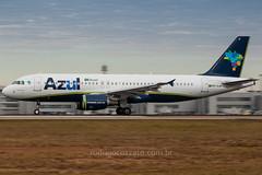 PR-AJB (rcspotting) Tags: prajb airbus a320 azul vcp sbkp