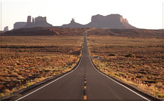 Utah-Arizona (road trip) - 44 (Monument Valley) (FarhadFarhad .(Farhad Jahanbani)) Tags: monument valley navajo nation road trip utah arizona