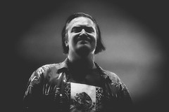 Dead Cross - Hellfest 2018 (Clisson, France) (Rod Maurice - Lame de Son) Tags: clisson hellfest hellfest2018 2018 canon5dmarkiii festival gig concerts metal mikepatton