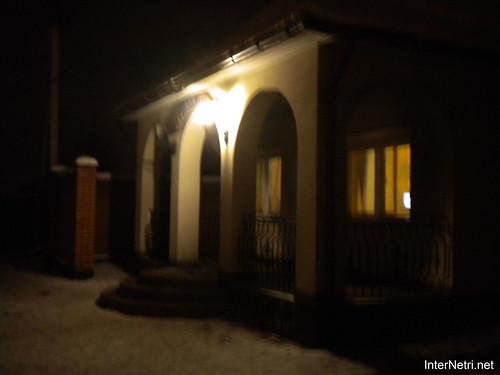Ніч, Любомль, Волинь, Зима 2012  InterNetri 114
