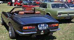 (Uno100) Tags: intermeccania italia spyder black car 2018 apeldoorn