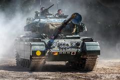 Centurion Mk 12 (Jakub Z) Tags: tanks tank museum tankmuseumbovington tankmuseum tankfest tankfest2018 tankfest2018bovington tankfestbovington thetankmuseum thetankmuseumbovington afv ifv armor armour british britishtank britishcenturiontank centurion