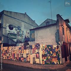 Artists ...they say :p (Pedro Nogueira Photography) Tags: pedronogueira pedronogueiraphotography photography iphoneography streetphotography iphonex graffiti urban urbanart urbandecay
