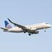 United Express Embraer 175 Landing at IAH 1806111806