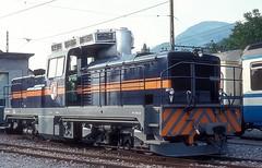 MOB 2004  Chernex  16.08.82 (w. + h. brutzer) Tags: chernex eisenbahn eisenbahnen train trains schweiz switzerland railway diesellok mob webru analog nikon