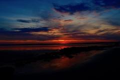 Nahant sunset (ole_G) Tags: