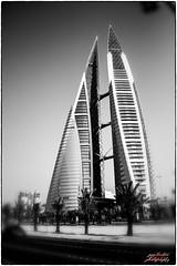 Bahrain black and white (psychosteve-2) Tags: bahrain black white