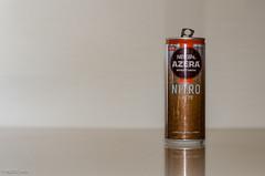 A Boost!! (BGDL) Tags: lightroomcc nikond7000 nikkor50mm118g bgdl niftyfifty odc can metallic nitrolatte nescafe azera nescafeazera inspiredbybaristas negativespace