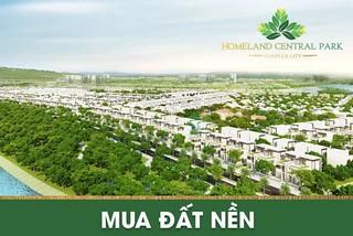 Bán đất nền trung tâm quận liên chiểu  Đà Nẵng