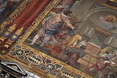 San Giovanni in Laterano 57 (David OMalley) Tags: rome roma italy italia italian roman canon g7x mark ii powershot canonpowershotg7xmarkii canong7xmarkii g7xmarkii rione monti basilica san giovanni laterano ancient historic heritage art sculpture catholic church papal