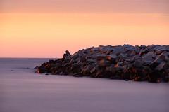 _8007677 (Marcin Wytrzyszczewski) Tags: poland baltic sea longexposure landscape water