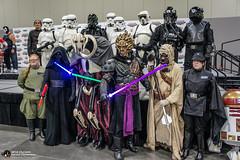 2018 Heroes Con 071 (The Clone Emperor) Tags: charlotte events heroescon places northcarolina usa darth bane