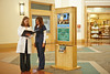 Interior Digital Signage (2/90 Sign Systems) Tags: 290 sign signs signage systems wayfinding facility modular 290signsolutions digital interior information
