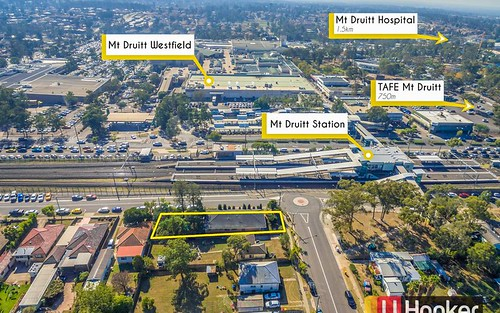 2 Coates Street, Mount Druitt NSW