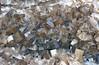 Stilbite (Ron Wolf) Tags: earthscience geology mineralogy stilbite crystal mineral monoclinic nature tectosilicate zeolite novascotia canada macro