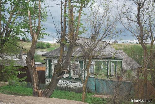 Петровське-Ростов-Борисоглібський  InterNetri 0213