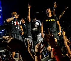 Suprême NTM (of GASS) Tags: starr joey shen kool nique ta mère mere 93 ntm hop hip rap supreme suprême