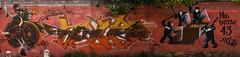 Mural, San Cristóbal de las Casas (Scott..?) Tags: mural graffiti streetart sancristóbaldelascasas chiapas mexico