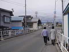 Friends (しまむー) Tags: panasonic lumix gx1 g 20mm f17 asph natural train tsugaru free pass 津軽フリーパス