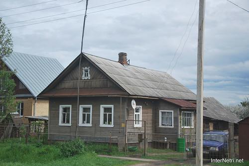Петровське-Ростов-Борисоглібський  InterNetri 0253