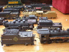 IVRR2 (a69mustang4me) Tags: interlake vulcanian railroad engines ho scale model railroading