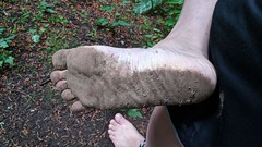 photo_2018-06-25_14-02-30 (3) (bfe2012) Tags: barefoot barefeet barefooting barefooted barefooter barefoothiking barefoothiker barefootlifestyle feet