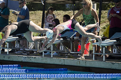 SONC SummerGames18 Tony Contini Photography_1179 (Special Olympics Northern California) Tags: 2018 summergames swimming swimmer athletes femaleathlete water dive specialolympics
