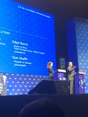 AJC Global Forum 2018