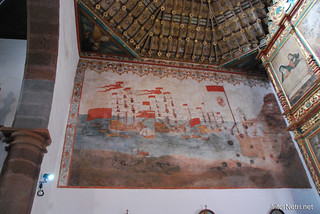 Церква Iglesia De La Asunción, Сан Себастіан де Ла Гомера, Канарські острови  InterNetri  1255