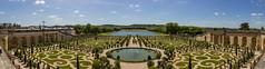 Jardin panoramique (StephanExposE) Tags: france iledefrance versailles chateau castle jardin garden paris parc park nature arbre tree eau water canon 600d 1635mm 1635mmf28liiusm
