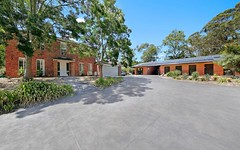 1303 Old Northern Road, Middle Dural NSW