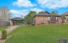 3 Runnymede Way, Carlingford NSW