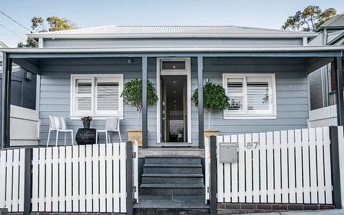 87 Renwick St, Drummoyne NSW 2047