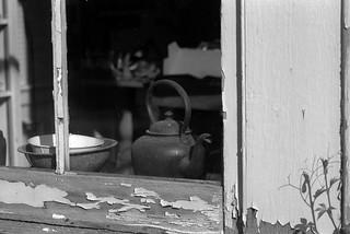 CCR:FRB - Review 24 - Ilford Pan F+ - Roll 04 (Kodak HC-110)