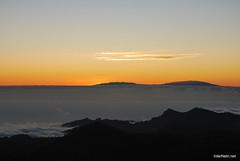 Захід Сонця, Тенеріфе, Канари  InterNetri  102