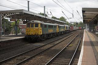 86605 at Ipswich