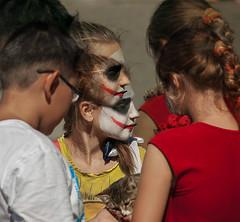 children's games (altazet) Tags: altazet anatolyleonov sakhalin art children game raw streetphoto candid boy girl