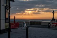 Margate, Kent (@bill_11) Tags: england isleofthanet kent margate places sunset unitedkingdom weatherandseasons gb