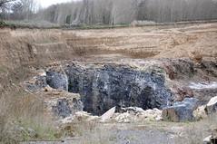 Olavacity (NOSIGNALBB) Tags: olavarria argentini scapeland paisaje mineria piedra contaminación explotación recursosnaturales
