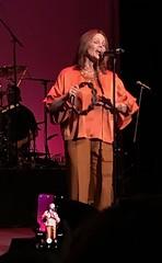 Belinda Carlisle - 14 July 2018 (Christian Montone) Tags: montone christianmontone retrofuturatour 2018 summer concerts live livemusic music thegogos gogos belindacarlisle the80s 80s newjersey englewood bergenperfrormingartscenter nj