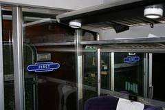 Mk2 BSO S9392 Int (59) (Transrail) Tags: mk2 coach carriage interior passenger train railway britishrail seat window carpet guardcompartment brakestandardopen bso