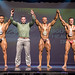 MENS BODY BUILDING HEAVYWEIGHT - 2 JORDAN ROBBINS 1 GARY NEVILLE 3 COREY LYNCH