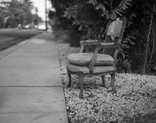 Seating for One